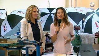 D Todo - Fábrica de paraguas