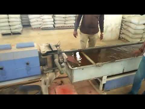 Plastic Granules Dye Screen Changer