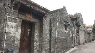 Музейный комплекс Chuzhen Su Gong - Жизнь в Китае #133