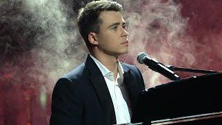 """The Voice of Poland VI – Krzysztof Iwaneczko – """"Uciekaj moje serce"""" – Live"""