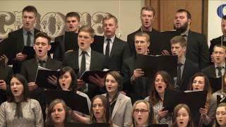 Хор и Оркестр - Трубите трубы