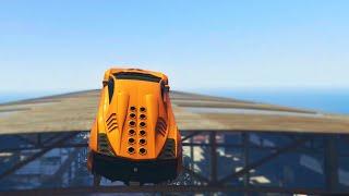 GTA 5 KOP CITY #4 - Racing With You Kops (GTA 5 Funny Moments)