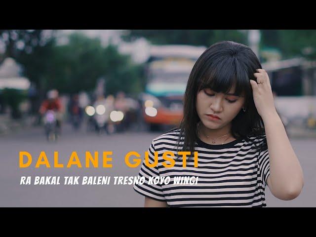 Happy Asmara - Dalane Gusti (Bukan Religi) (Official Music Video ANEKA SAFARI)