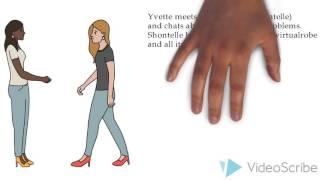Virtualrobe