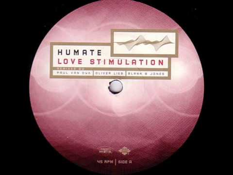 Humate - Love Stimulation (Paul van Dyk's Love Club Mix)