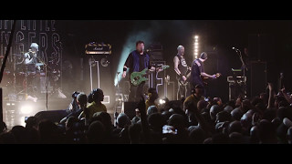 """Stiff Little Fingers """"Alternative Ulster"""" from """"Best Served Loud - Live At Barrowland"""""""