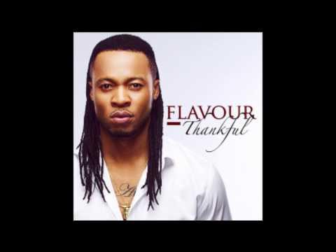 Flavour - Ololufe (feat. Chidinma)