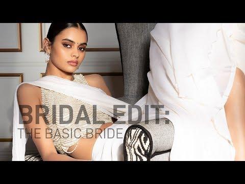 Bridal Makeup tips with Daniel Bauer | Bollywood Bridal Makeup Tutorial | MyGlamm
