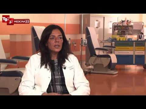 Psoriaziformny neurodermatitis sul trattamento principale