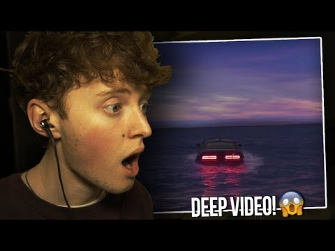 DEEP VIDEO! (Billie Eilish - everything i wanted | Music Video Reaction/Review)