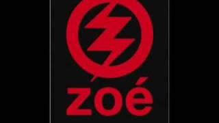 Zoe-Love(Letra)