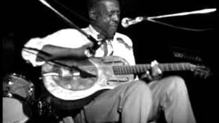 "Eddie James ""Son"" House-The Pony Blues"