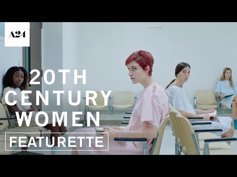 20th Century Women (Featurette 'Modern World')