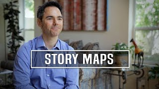 Story Maps: How To Write A GREAT Screenplay - Daniel Calvisi [FULL INTERVIEW]