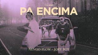 Ñengo Flow x Jory Boy - Pa' Encima [Official Audio]