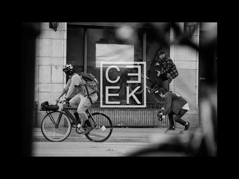 CEEKLIFE 2 - Chad Kerley
