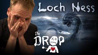 Het Monster van Loch Ness | De Drop #1