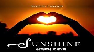 🔥🔥Peruzzi   Sunshine Ft. Davido Instrumental Reproduced By Mykah