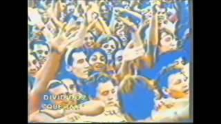 Divididos - Que Tal (Video Clip)