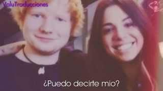 Be My Forever - Christina Perri ft. Ed Sheeran {Traducida Al Español}