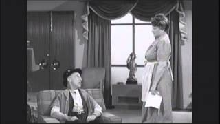 Ma Kettle tells Pa Kettle about the Virtue of Marriage