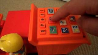 BOB THE BUILDER MUCK TOY WITH SOUND EFFECTS