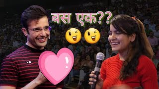 बस एक Smile ???? Video by Sandeep Maheshwari