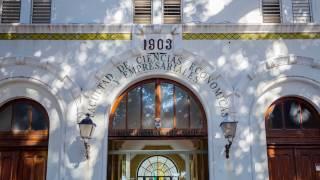Visita Virtual. Facultad de Ciencias Económicas Cadiz