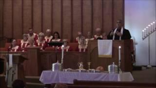 "Sermon: ""Jesus Loves Ewe!""; Pastor Craig Wright, Sunday, May 7, 2017"