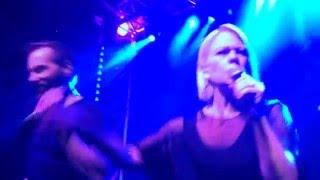 Da Buzz- Paradise Live in Gävle 2016-05-04
