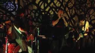 Total Control - Brooklyn, 285 Kent 05/23/2013