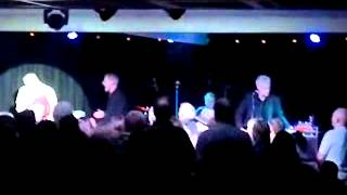 2012 11 03 Great Balls Fire Dr Feelgood Touchline
