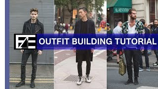 How to | Build an Outfit