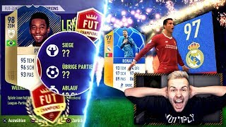 FIFA 18: MOTM PACK OPENING + Weekend League ENDSPURT 😱🔥