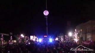 New Year's Eve Party - Jasper, Georgia