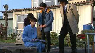 Rinne no Ame part 3/6- Japanese movie(ENG SUB)