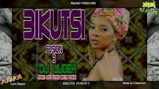 BIKUTSI VIDEO MIX Vol 3 – DJ JUDEX (HD) ft. Lady ponce poisson fume´Eau dans coco