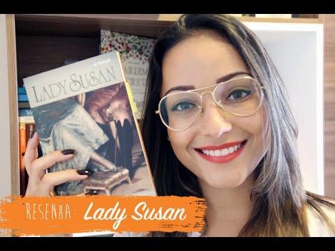 LADY SUSAN, de Jane Austen | Nuvem Literária