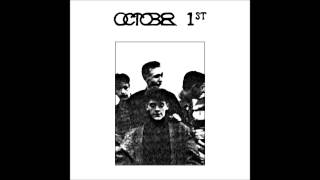 The Divine Comedy - October 1st EP