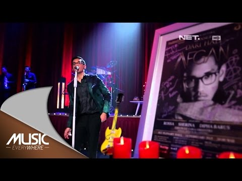 Afgan & The Gandarianz - Knock Me Out - Music Everywhere - MusicEverywhereNet