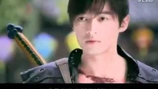 仙剑奇侠传三插曲忘记时间胡歌MV