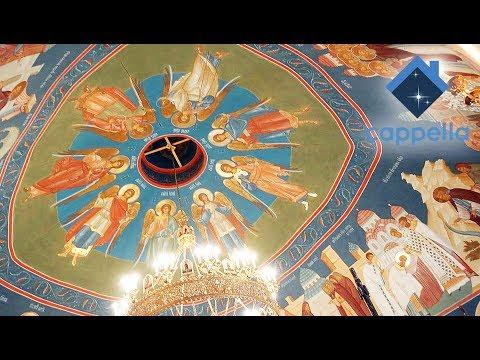 Православная церковь в муравленко