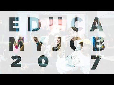 reportáž Educa MyJob 2017