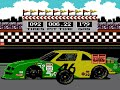 Days Of Thunder Nes unreleased Version Gameplay