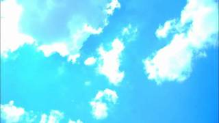 Cloud Timelapse - Zero 7 'Your My Flame'