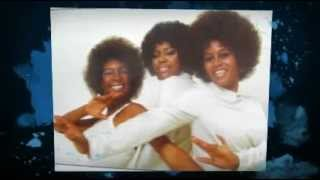 THE SUPREMES never can say goodbye