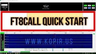 ft8call tutorial - Kênh video giải trí dành cho thiếu nhi - KidsClip Net