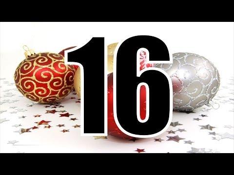 Adventskalender - 16. Türchen (видео)