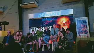 BuyBust grand presscon; cast shares memorable moments together on and off cam