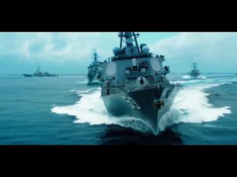 Aquaman 2018 Movie   Teaser Trailer   Jason Momoa, Amber Heard   DC Movie Fan Made